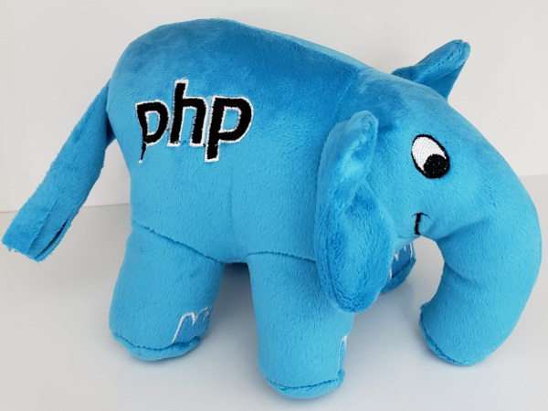 How Can You Find a PHP Elephant to Buy with Free Shipping