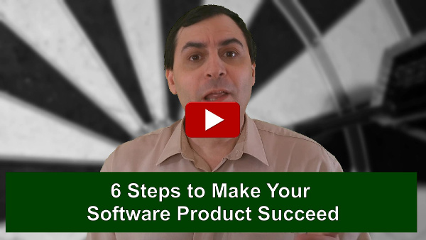 6 Important Steps to Make Your Software Product Succeed