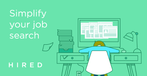 Simplify Your Job Search