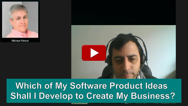 Which of My Software Product Ideas is the Best? Fix My Software Product Business