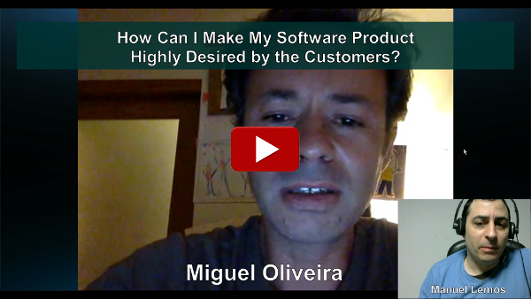 How Can I Make My Software Product Highly Desired by the Customers