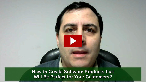 5 Phases to Create Software Products that Will Be Perfect for Your Customers