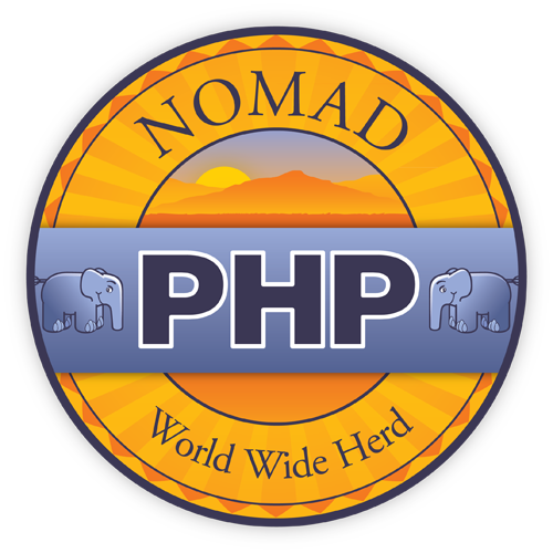 NomadPHP Black Friday 2019