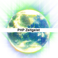 PHP Zeitgeist based on work licensed under  Creative Commons Attribution-Share Alike 3.0 Unported licence from http://commons.wikimedia.org/wiki/File:%E3%82%B6%E3%82%A4%E3%83%88%E3%82%AC%E3%82%A4%E3%82%B9%E3%83%88%E9%81%8B%E5%8B%95%E3%83%AD%E3%82%B4.png