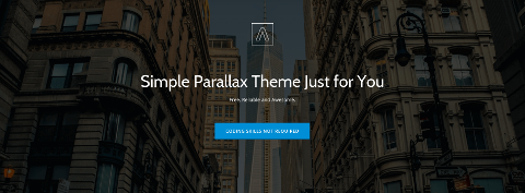 Parallax One demo