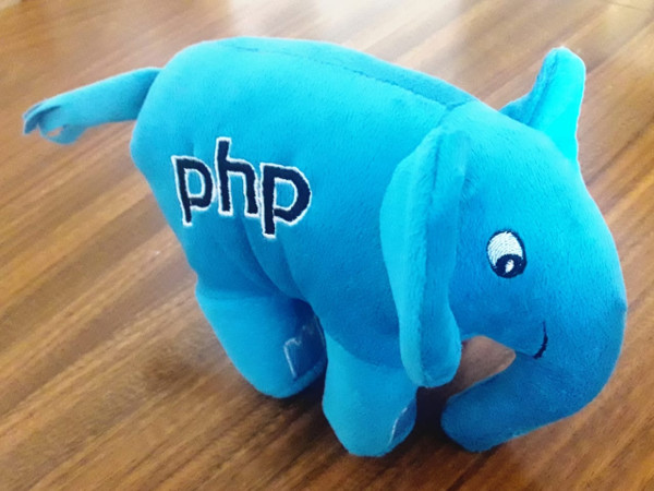 Buy PHP Elephant in 2019