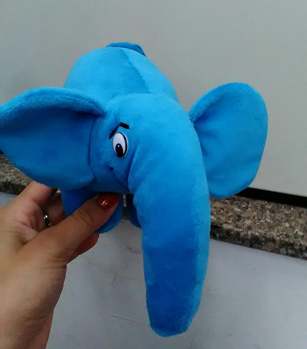 elePHPant Prototype 2018-11-14 number 2