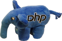 ElePHPant PHP mascot