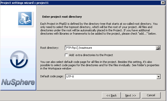 phped3_9remoteproject_selectrootdirectory2.png