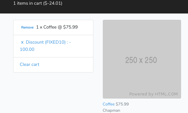 How to Create a Shopping Cart with a Flexible PHP Discount System?