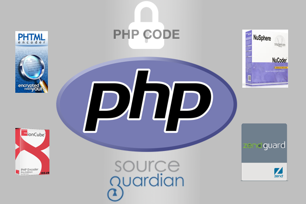 PHP Encoders