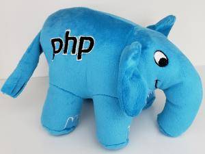 1 Original PHP Elephant