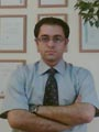 Picture of Arash Moslehi