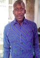 Picture of Cyril Ogana